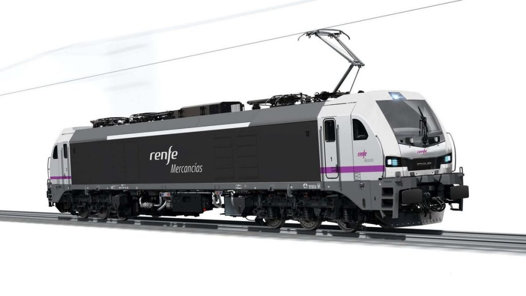 Stadler has contracts in Spain and Slovakia in trouble