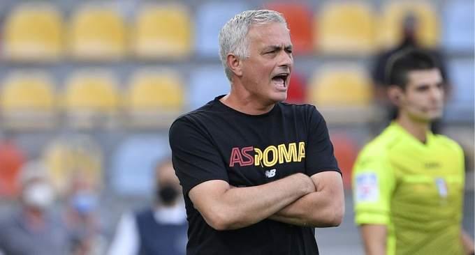 Jose Mourinho a