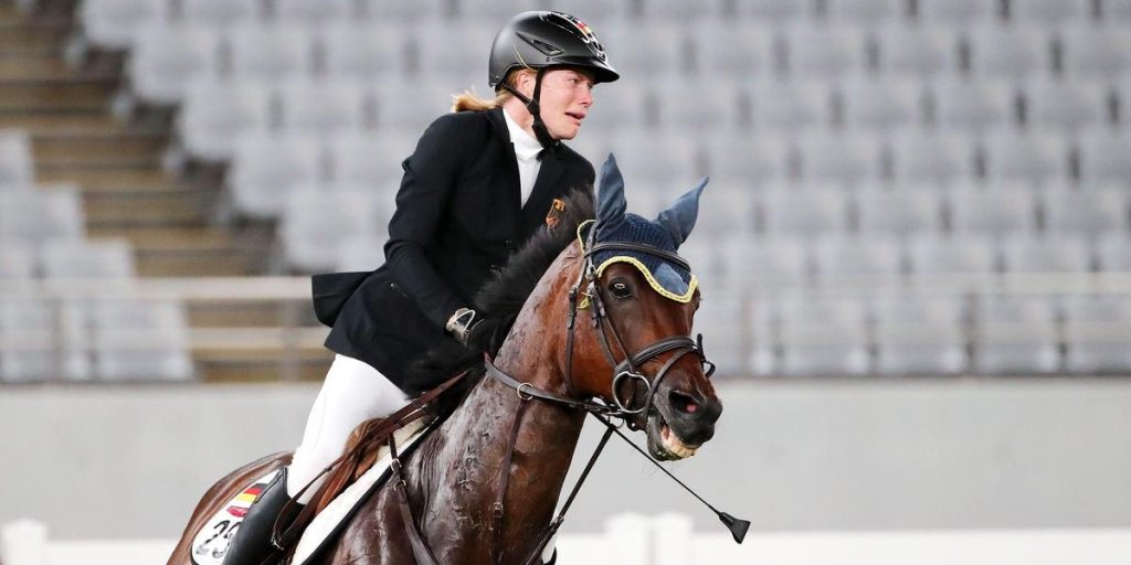 Annika Schleu defends herself - 'I am not aware of any cruelty towards animals'
