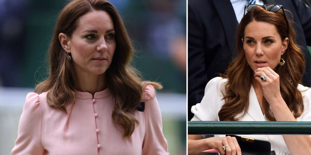 Did Kate Middleton settle it?