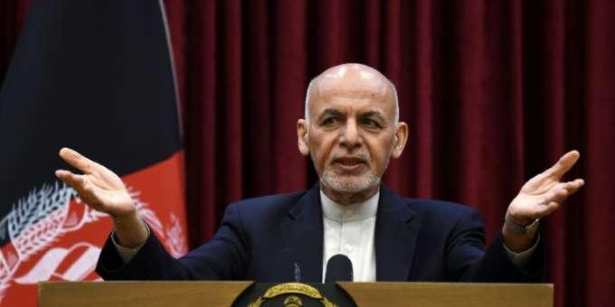 Ghani Taliban
