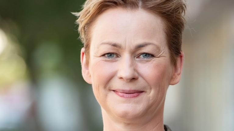 Cordelia Koch (The Greens) (Photo: Christian Lohs)