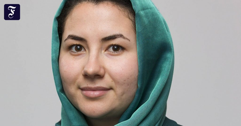 Afghan female athletes need help: an appeal to the United States