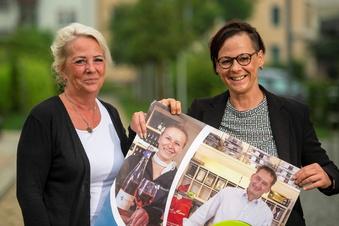 Women's power for neighborhood centers