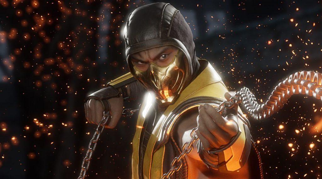 The journalist suspects that Netherealm is working on Mortal Kombat 12 - Mortal Kombat 11