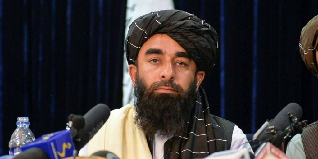 Taliban calls on skilled Afghan workers to stop eviction