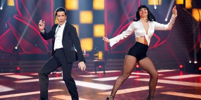 Oliver Bucher Let's Dance