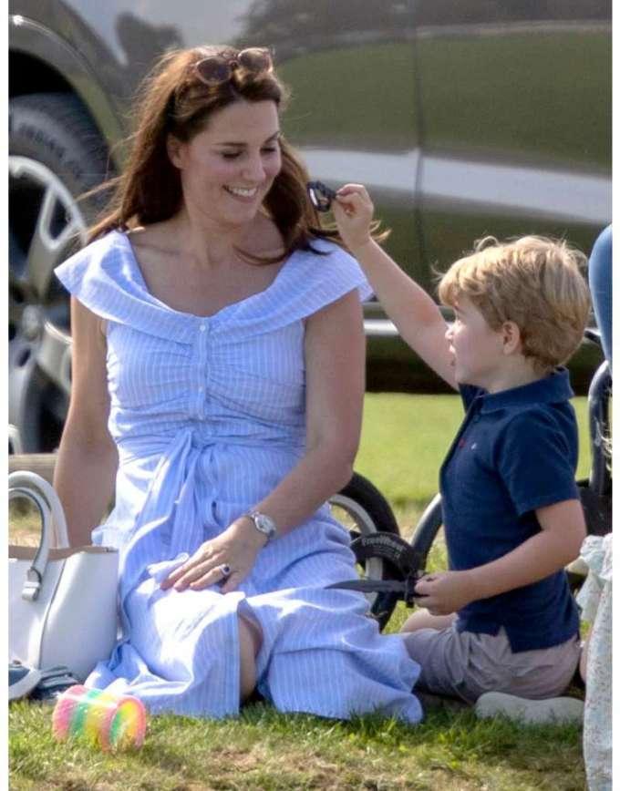 Kate George