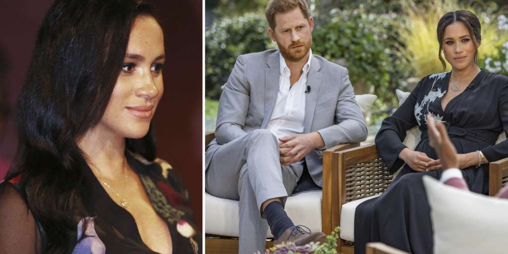 Meghan Markle faces lawsuit if she exposes royal racists