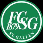 St Gallen club logo