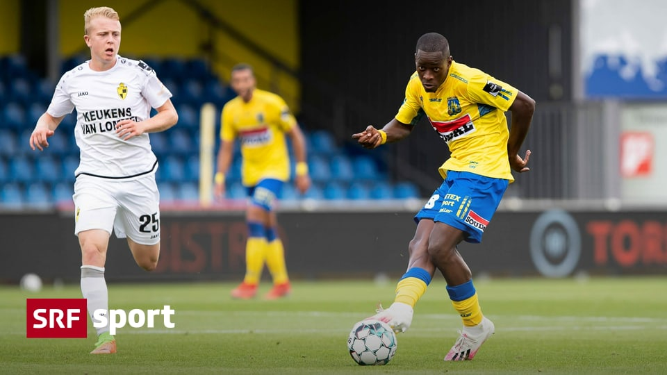 News from the Premier League - Belgian midfielder Sion - Lucerne brings the striker - Sport
