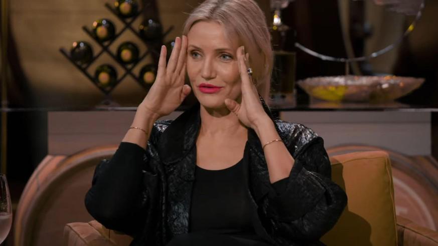Cameron Diaz Explains Why She Turned Her Back On Hollywood