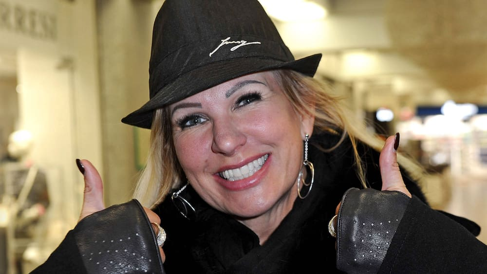 Claudia Norberg: This is how I secretly earned 32,000 francs