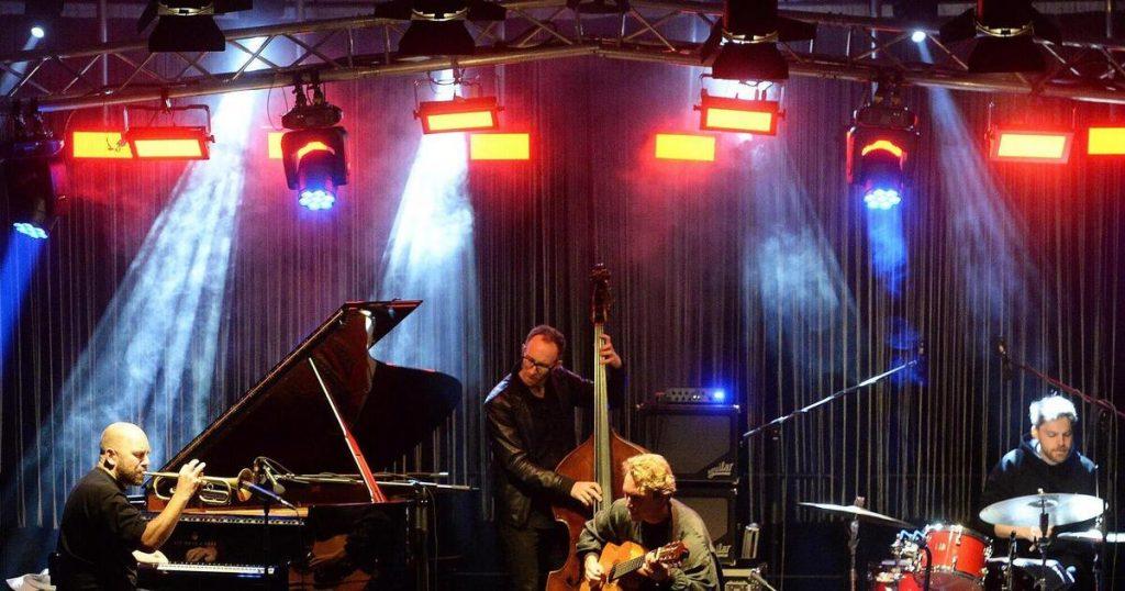 Enough space for improvisation - Neustadt