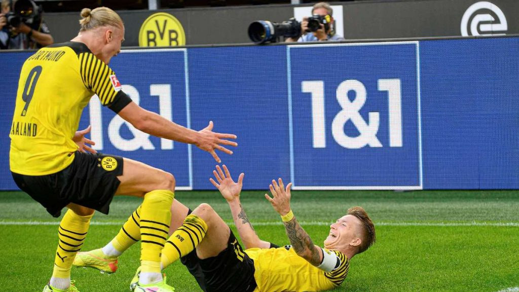 FC Bayern Munich is planning a huge move - and joins the poker game for a BVB star