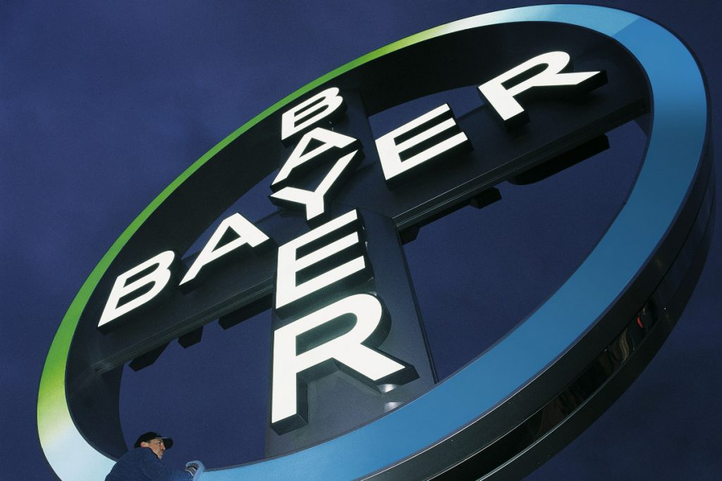 Glyphosate lawsuits: Another setback for Bayer in the US
