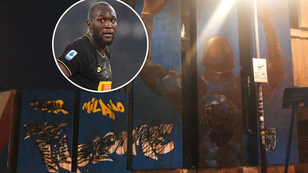 Inter fans angry at Romelu Lukaku for joining Chelsea