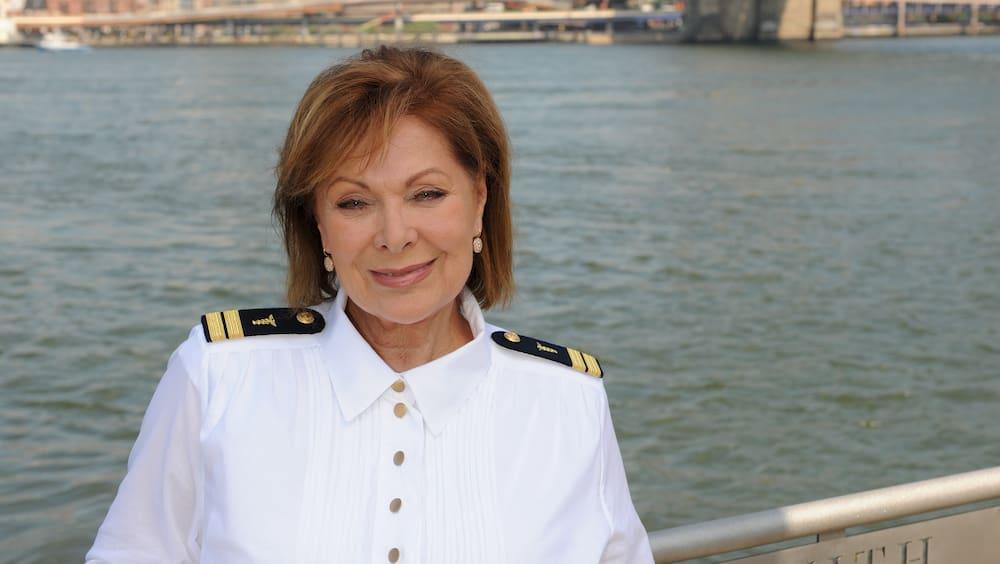 Legendary Dream Ship Heidi Keeler has passed away