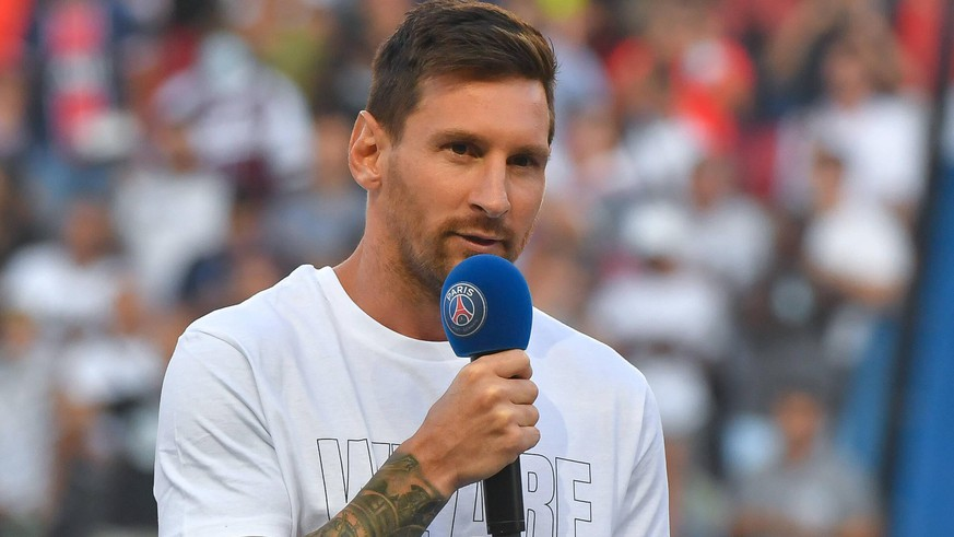 Messi in Miami - David Beckham wants to bring the world star to the United States