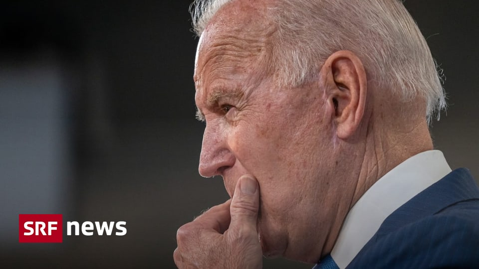 Mexican border - US President Biden's setback in the Supreme Court