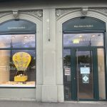 More space for jewelry and watches in Lucerne