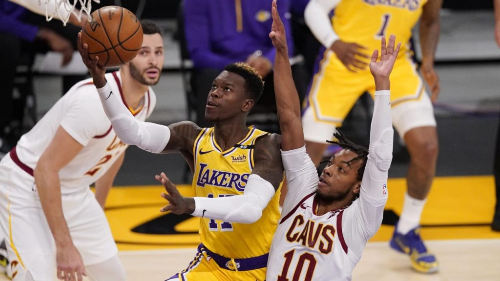 NBA: Tough allegations against LeBron James - because of Dennis Schroeder!  - American sports