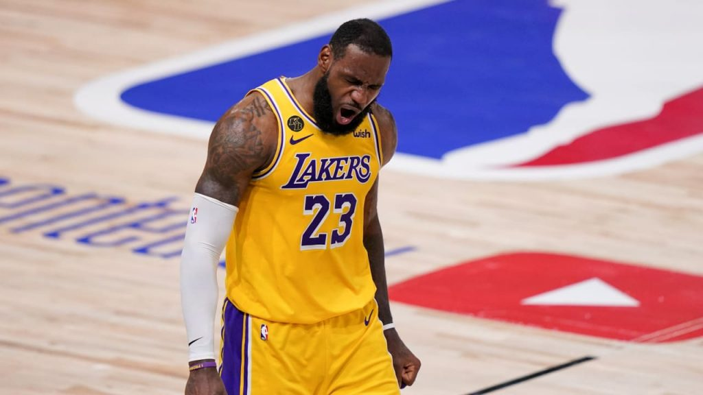 NBA - Westbrook is coming: LeBron James builds the Super Lakers!  - American sports