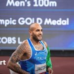 Over 100m final in Tokyo – Italy's Jacobs wins thrilling Olympic gold