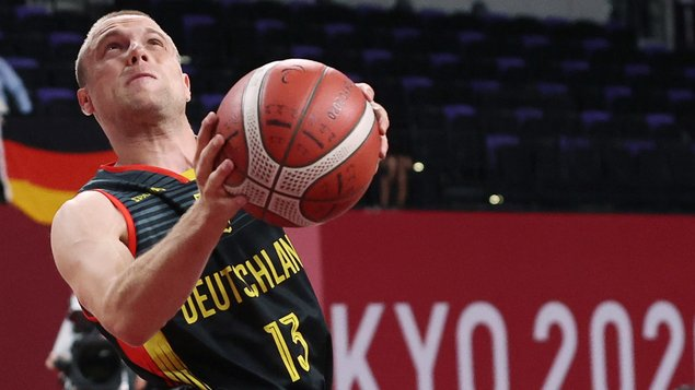 Paralympic Games Blog 2021: German wheelchair basketball players defeat world champions - sport
