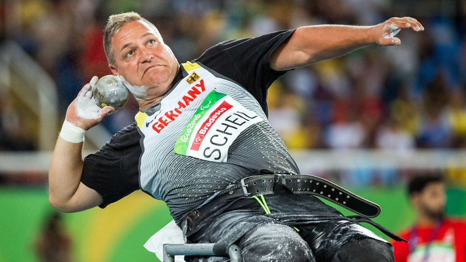 Paralympics: Six athletes from Thuringia in Tokyo