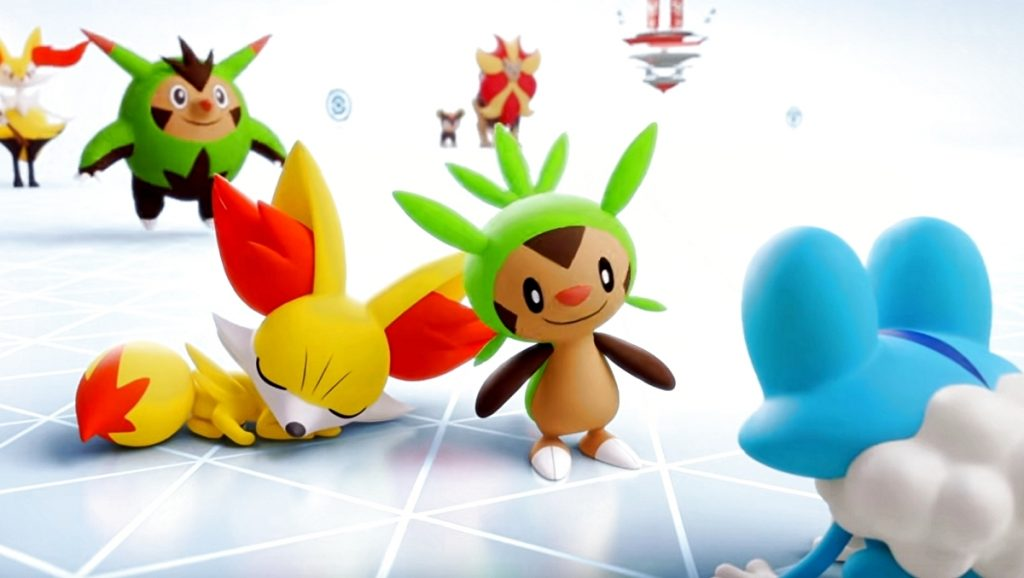 Pokmon Go: This is the program for September events