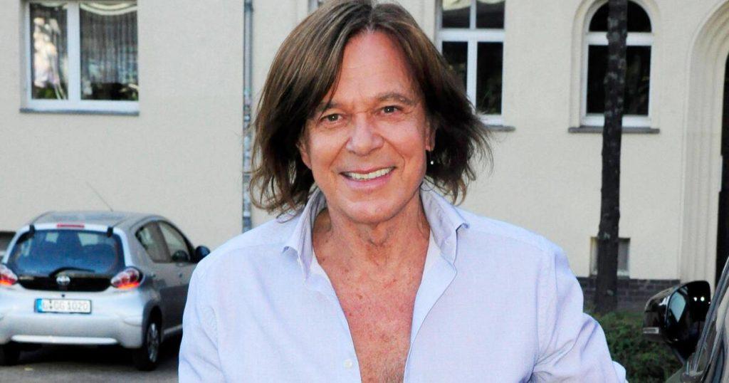Pop star Jürgen Drews has admitted lying for years