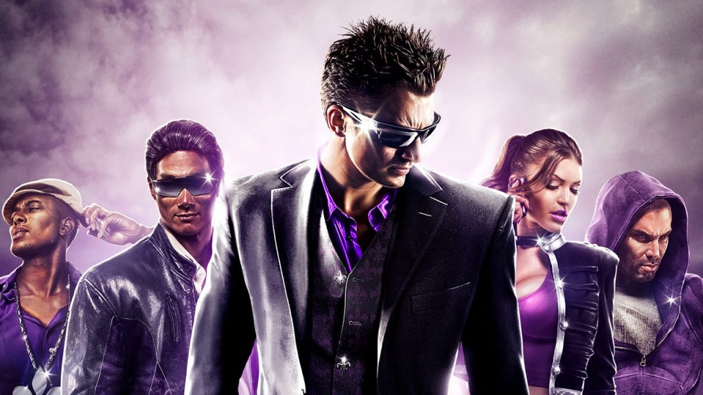 Saints Row reboot is coming - to be revealed during gamescom