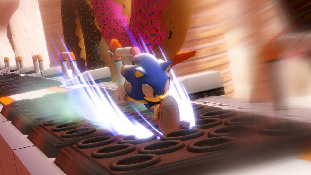 Sonic Colors: Rise of the Strings