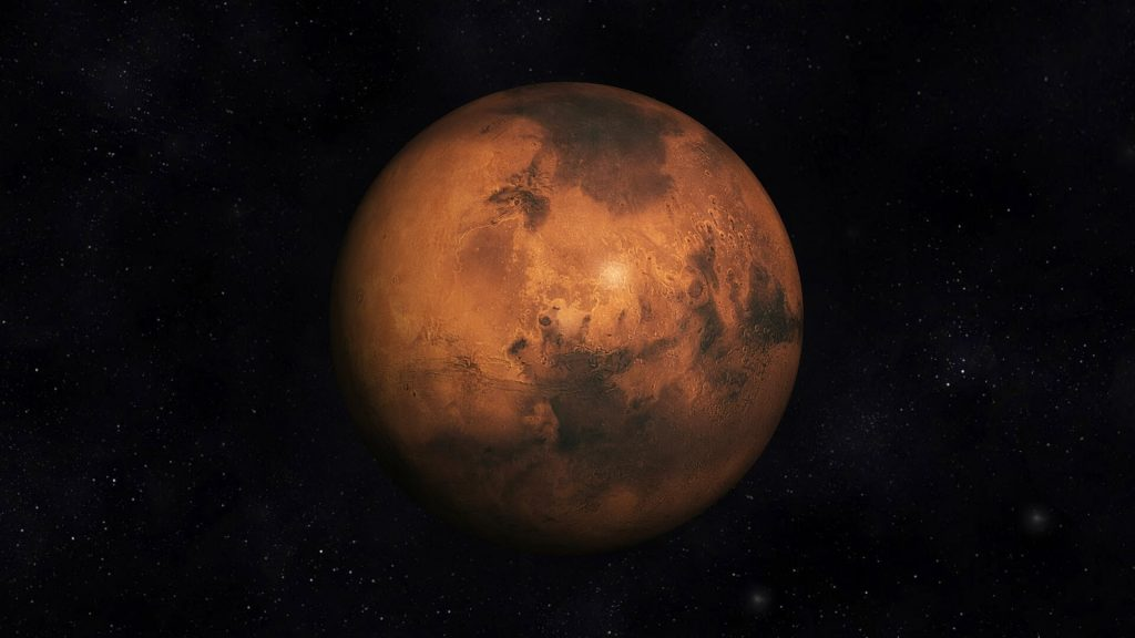 Space Travel: What It Takes for a Safe Journey to Mars