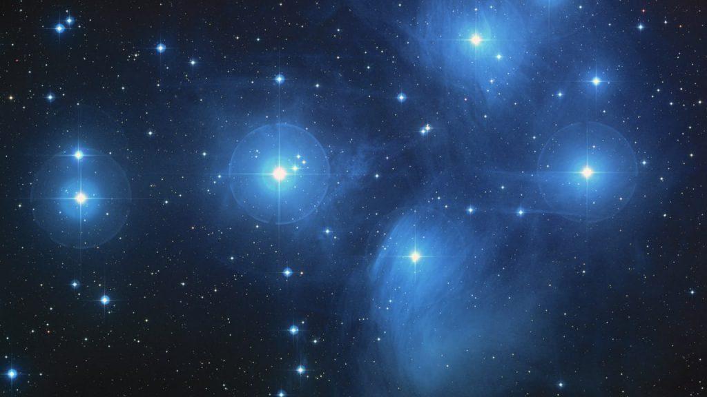 Strange Messages: Aliens Can Make Stars Blink - Tip