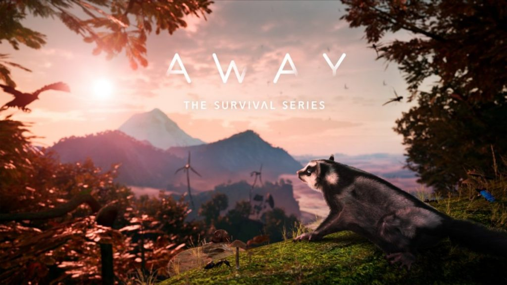 Survival Series will be released in September / Experience gameplay