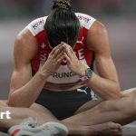 Switzerland missions in Los Angeles – Spranger, Petrociani and Moser miss finals