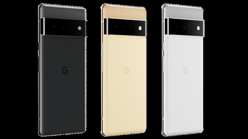 The under-screen fingerprint reader of the Pixel 6 has been revealed