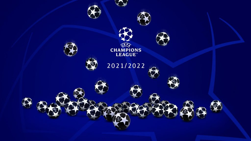 UEFA Champions League Group Stage Draw: All you need to know |  Champions League
