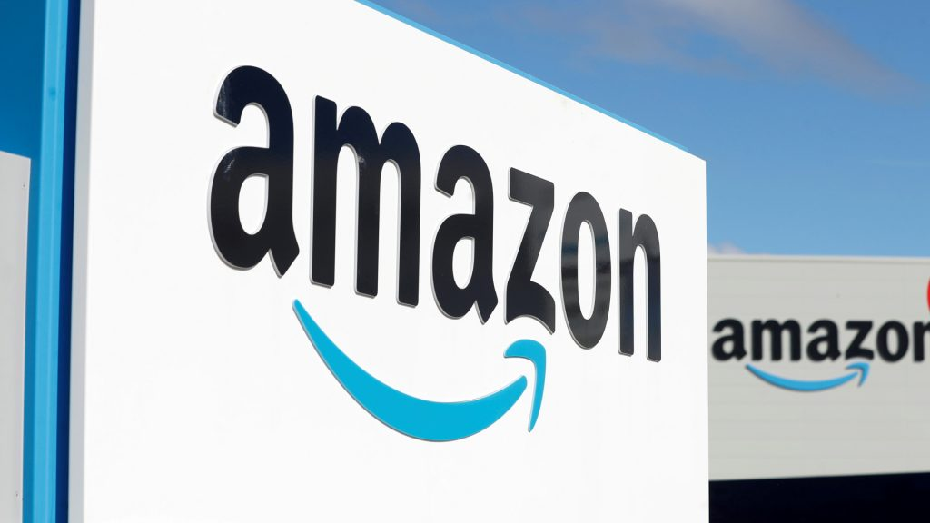 US media reports: Amazon appears to want to open department stores