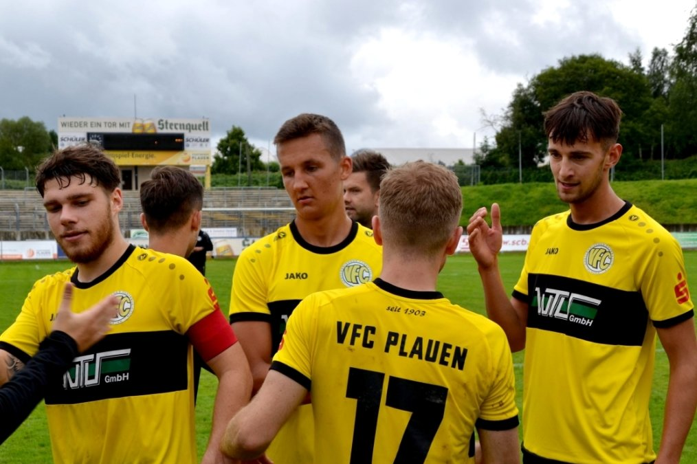 VFC moves to 3rd |  free press