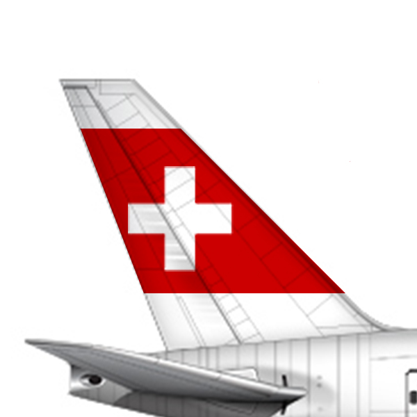 Switzerland changes business class service on long-distance routes