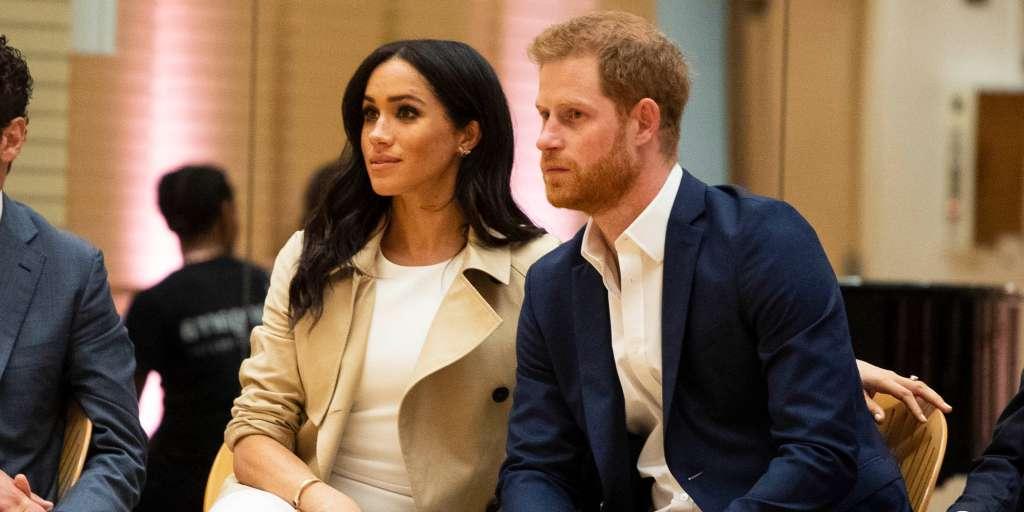 Meghan Markle and Prince Harry: High debt despite millions of deals!