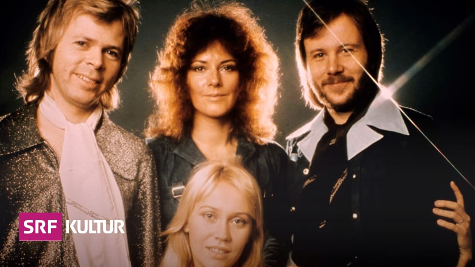 ABBA is back - worship band ABBA sings again and gives concerts with avatars - CULTURE