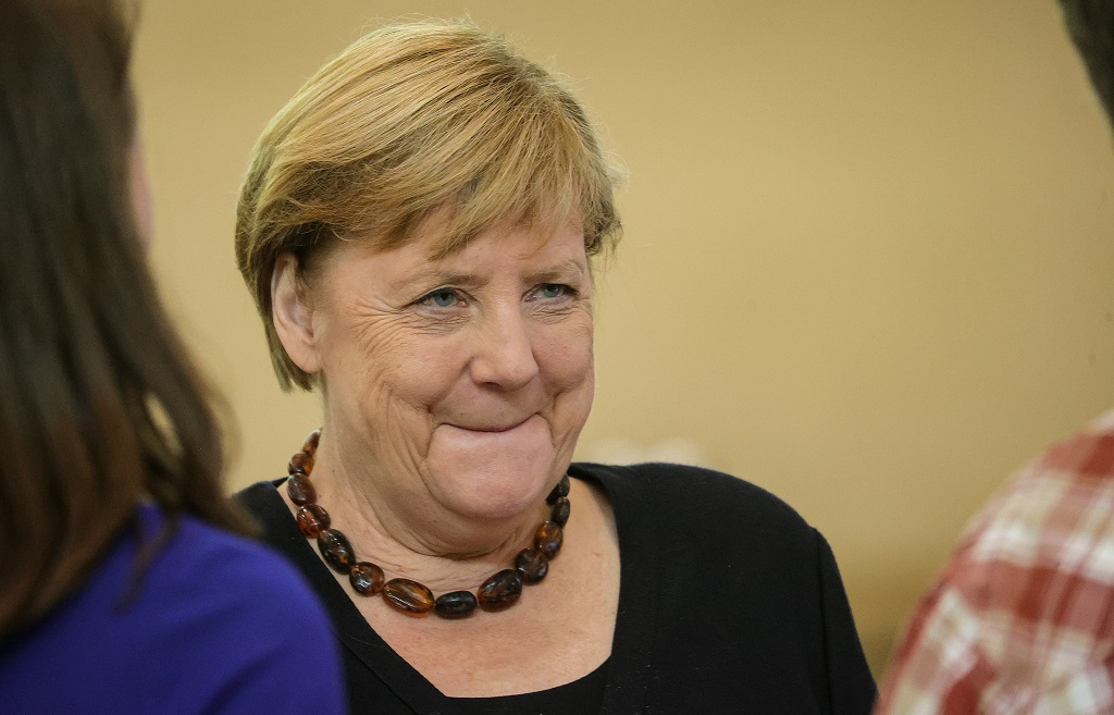A slightly different look back at the Angela Merkel years