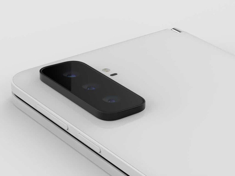 Surface Duo 2 sails through FCC with 5G and some wireless charging