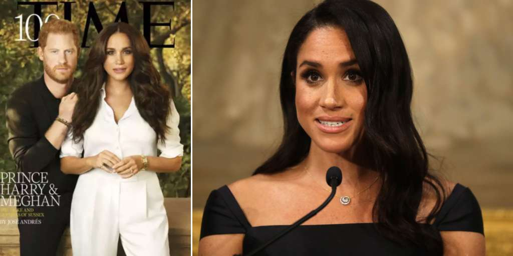 """Expert warns Meghan Markle: """"People will get bored!"""""""