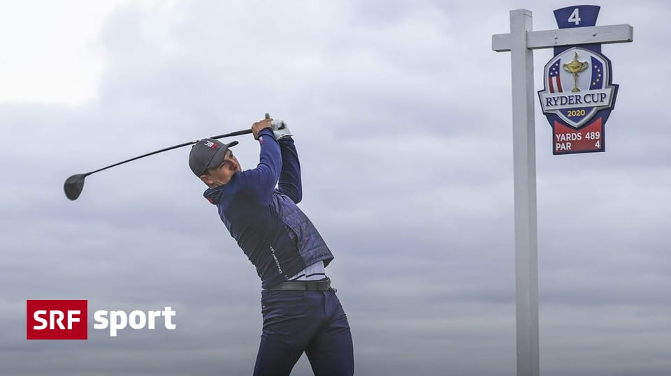 USA vs Europe - Ryder Cup: The most important team competition in golf is back - Sports