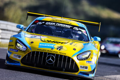 Main race team Bilstein eliminated from the NLS season with sixth place